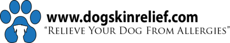 Dog Skin Allergy Relief